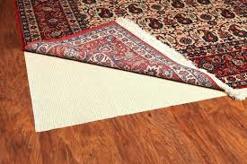 full size of best type of rug pad for wood floors area rugs on mat pads