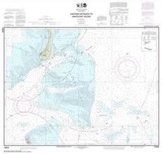 13244 Eastern Entrance To Nantucket Sound Nautical Chart