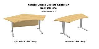 curved office desks. Office Furniture Collections Online: Desk Designs Curved Desks