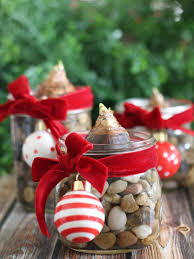 Decorate A Jar For Christmas Christmas Gift Ideas in Mason Jars HGTV's Decorating Design 72