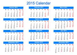 The Julian Calendar Roman Contributions