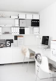 ikea office inspiration. A Well-organised Workspace, Including Kitchen Cabinets | Elisabeth Heier Ikea Office Inspiration