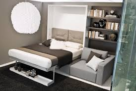 murphy bed furniture. Contemporary Home Interior Furniture Design, Swing Murphy Bed System By Pierluigi Colombo Detail