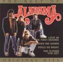 The Best of Alabama: Original Hits