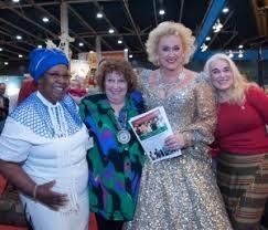Dream Catcher Foundation Ambassador the Netherlands Karin Bloemen Dreamcatcher South Africa 62