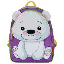 <b>Детский рюкзак</b>-медвежонок <b>Grizzly RS</b>-<b>073</b>-<b>1</b> - 2000558085564 ...