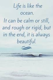 Ocean Quotes About Life