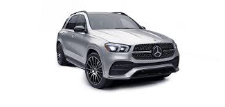 Classic suv design elements contrast interestingly with the fully digital widescreen display to. Gle Luxury Suv Mercedes Benz Usa