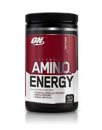 amino energy by optimum nutrition deb