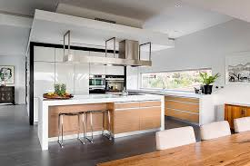 beach house kitchen designs. City Beach House By 4d Designs Kitchen E