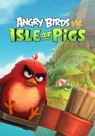 poglobiti se Hektarjev Premikanje angry birds vr apk -  istanbulbogazicioto.com