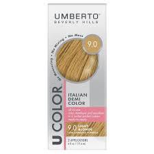 Umberto Beverly Hills U Color Italian