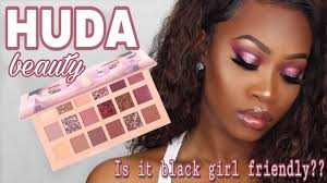 Huda Beauty NEW NUDE Palette Review + Tutorial + Swatches | Maya Galore |  EXTRASHADE