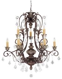 savoy house 1p 1558 9 8 elizabeth 9 light chandelier