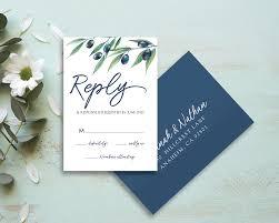 olive garden rsvp cards 3 1 2