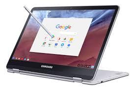 samsung chromebook plus. samsung electronics america, inc. today announced the chromebook plus and pro, latest generation of its chromebooks that pairs g