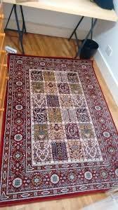 oriental rug ikea persian persisk gabbeh