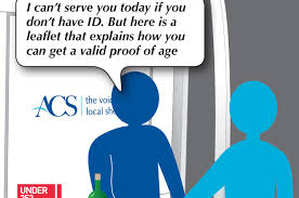 Stores Of Association The Acs Underage Preventing Sales Convenience
