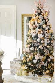 blush-and-gold-christmas-tree-in-office-1-