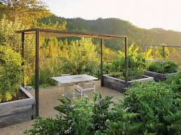 Small Picture Edible Garden Pictures Gallery Garden Design
