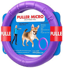 COLLAR 6489 <b>Puller Micro</b> Two Rings Active Toy for Dogs Fitness ...
