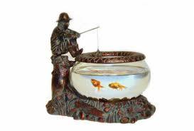 Decorative Fish Bowls 60 Artistic fish bowls for a lively home decor Hometone Home 33