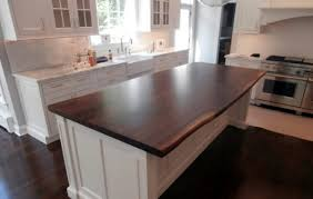 live edge wood countertops gallery