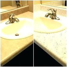 paint bathroom sink sink painting refinish refinishing marble painting cultured bathroom sink top paint vanity best