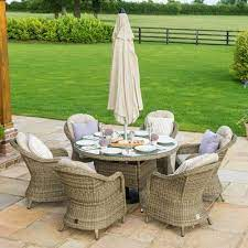 garden furniture house garden