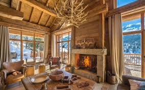 Rustic Interior Design Styles Log Cabin Lodge Southwestern Country Magnificent Interior Designer Homes Style