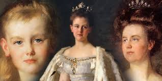 The Story of <b>Queen Wilhelmina</b> – the World's First Female Billionaire ...