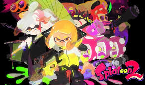 Splatoon 2 Misses Top Spot In Uk Charts But Out Performs