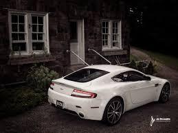 FS: 2008 Aston Martin Vantage - White/14k/6spd/Loaded/PowerPack ...
