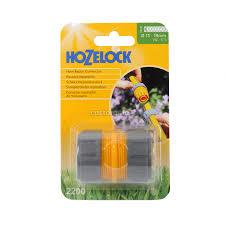 """<b>Муфта ремонтная</b> пластиковая <b>Hozelock</b> 2200A3200 3/4"""" - купите ..."""