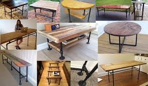 Wrought iron and wood furniture Unique Solid Wood Furniture With 12 Pinterest Solid Wood Furniture With 12