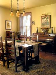 history of arts crafts lighting old house restoration and elegant dining chair design ideas