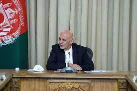 """الرئيس الأفغاني يستبدل وزيري الدفاع والداخلية مع تمدد """"طالبان"""""""