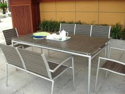 Modern Patio Furniture Sets Large Size Of Patio Outdoor Inexpensive
