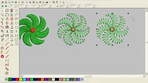 Combine Embroidery Designs How To Make Computer Embroidery Design Embroidery Machine Design Pat 21