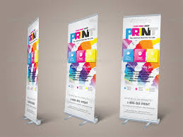 Roll Up Banner Printing Exac Banners