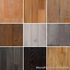 Floor Linoleum For Kitchens Wood Plank Vinyl Flooring Roll Quality Lino Anti Slip Kitchen