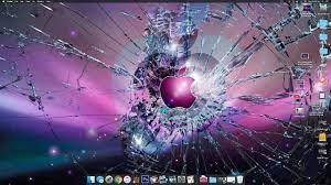 Top 5 AWESOME Mac Wallpapers 2016 - YouTube