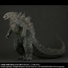 Save on a huge selection of new and used items — from fashion to toys, shoes to electronics. X Plus Garage Toy Toho Large Monsters Series Godzilla 2019 480mm Pvc Figure For Sale Online Ebay