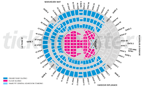 Taylor Swift Chicago Seating Chart Taylor Swift Reputation Stadium Tour Marvel Stadium