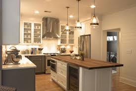 upper cabinet lighting. White Upper Cabinets With Gray Base Cabinet Lighting