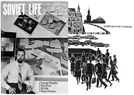 first love issue n  soviet life 1976