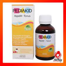 Vitamin pediakid ăn ngon PEDIAKID APPÉTIT TONUS