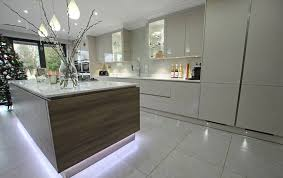 Beautiful ... Led Kitchen Lighting Led Lighting Design And Title 24 Compliance