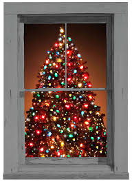353 Seeing Christmas Trees Through The Window U2013 1000 Awesome ThingsChristmas Tree In Window