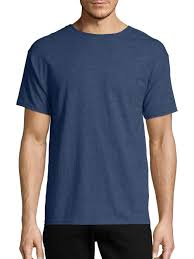 Hanes Boys T Shirt Size Chart Hanes Mens And Big Mens Ecosmart Short Sleeve Tee Up To Size 3xl